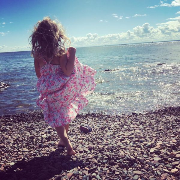 Lessons About Grace from My Strong-Willed Child | Duluth Moms Blog