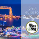2016 Guide to Bentleyville