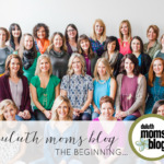 Why Duluth Moms Blog?