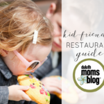 Kids eat free guide + Kid friendly restaurants