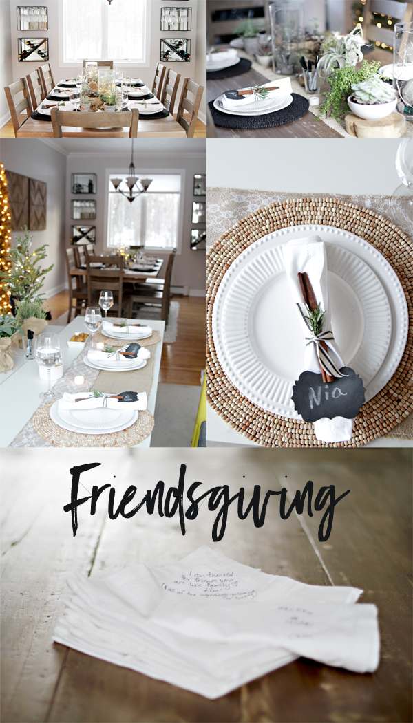 Friendsgiving | Duluth Moms Blog