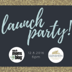 Duluth Moms Blog Launch Party at the Glensheen Mansion! {SOLD OUT}