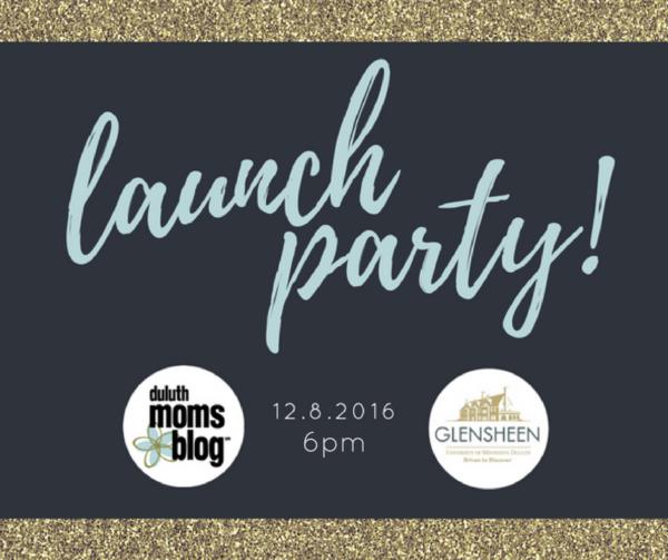 Duluth Moms Blog Launch Party at the Glensheen Mansion! | Duluth Moms Blog