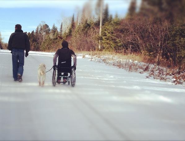Sometimes Hope is a Pinprick of Light | Duluth Moms Blog