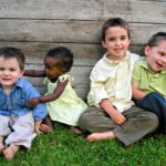Adoption: Mountain and Valley, Part 2