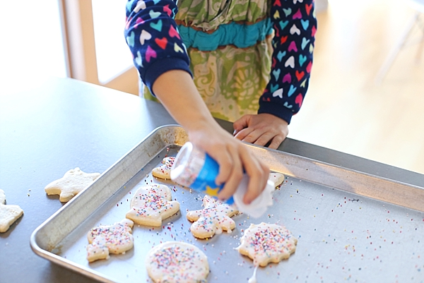 Grandma's Christmas Cut-Out Cookies | Duluth Moms Blog