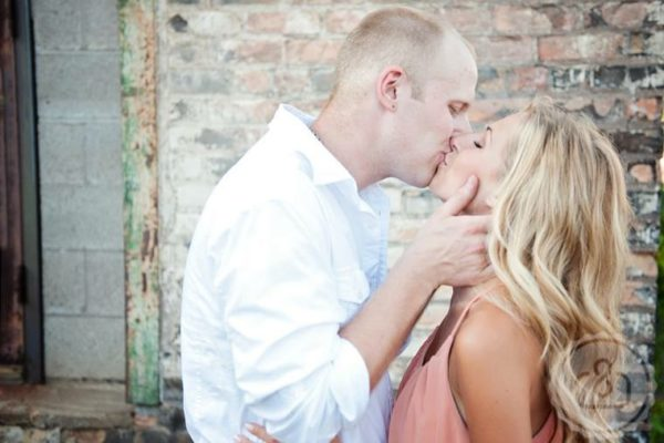 I'm In Love With A Stranger That I Call My Husband | Duluth Moms Blog
