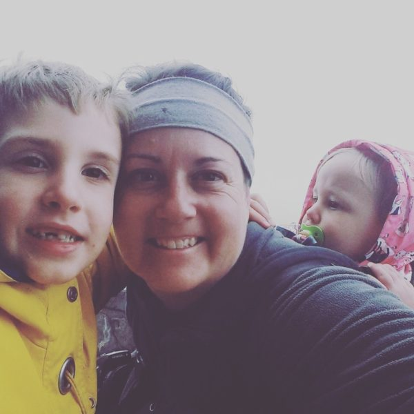 New Year's Resolution & A Salad for Breakfast | Duluth Moms Blog