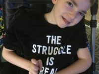 Special Needs Mom: I Will Raise Awareness Quietly | Duluth Moms Blog