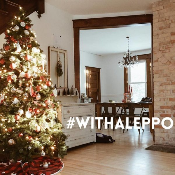 Standing with Aleppo this Christmas | Duluth Moms Blog