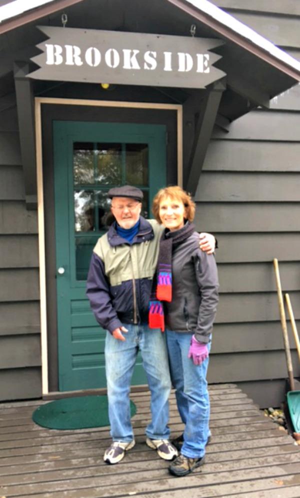 Goodbye Brookside | Duluth Moms Blog