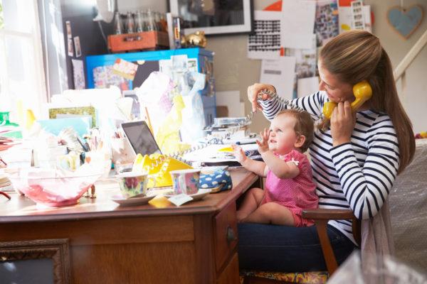 Momapreneur | Duluth Moms Blog