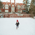 Glensheen Mansion: A Mama's Review