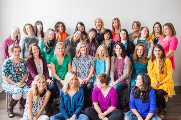 Finding My Mom Village | Duluth Moms Blog