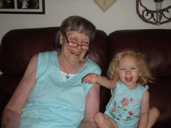 Watching My Mom Become Grandma | Duluth Moms Blog