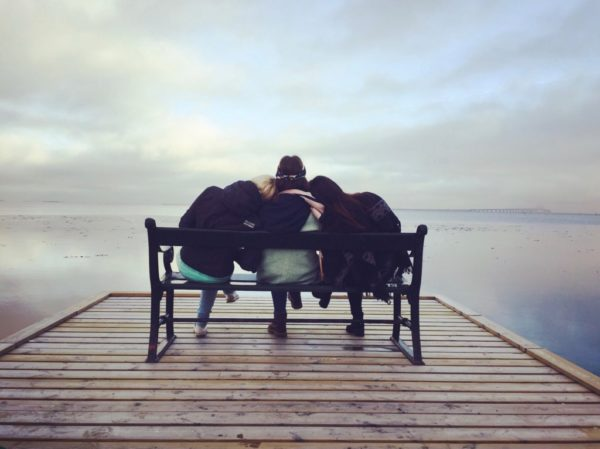 Finding My Mom Village | Duluth Moms Blog