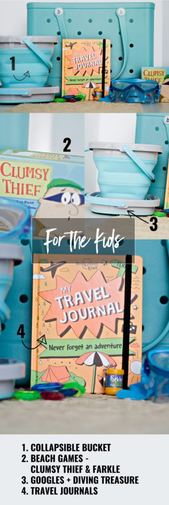 Spring Break Travel Essentials | Duluth Moms Blog