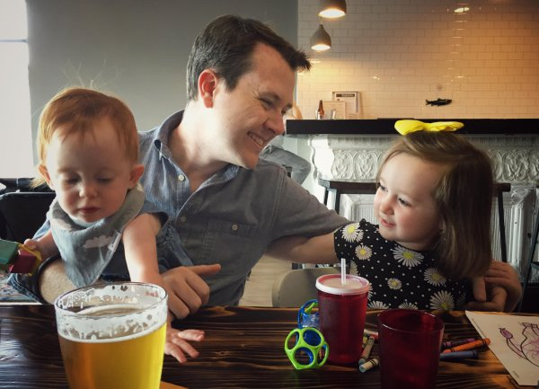 Table of Misery, Party of Four | Duluth Moms Blog