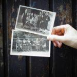 Vintage Parenting in a Modern World