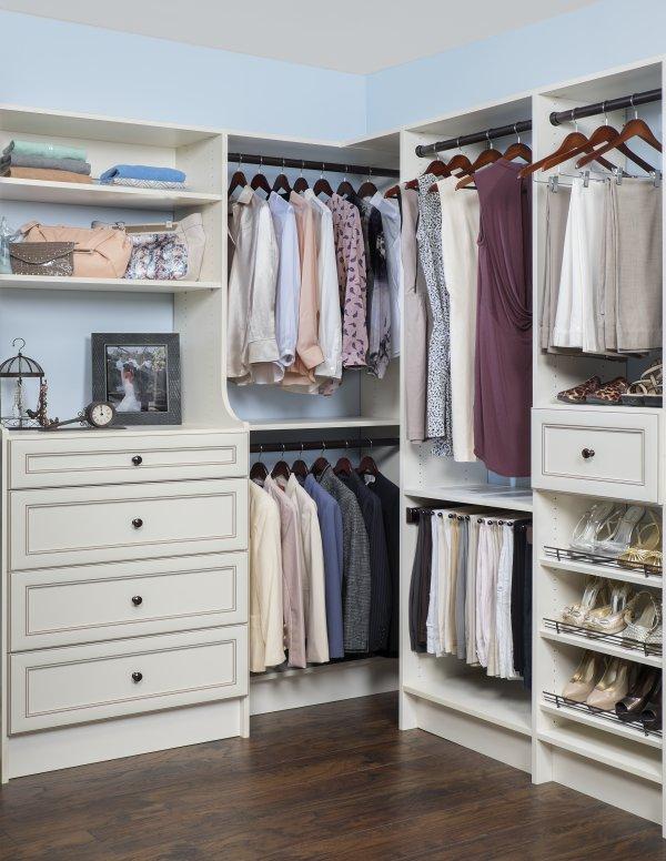 Getting Organized with Northland Custom Closet & Garage | Duluth Moms Blog