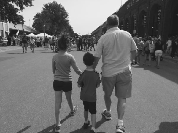"Four Conversations for Raising ""Good"" Kids | Duluth Moms Blog"