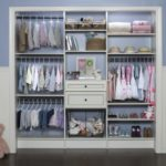 {Sponsored Post} Getting Organized with Northland Custom Closet & Garage