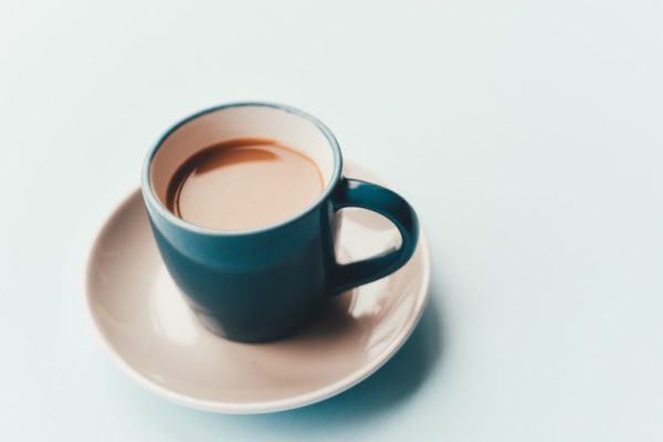 I Don't Drink Coffee | Duluth Moms Blog