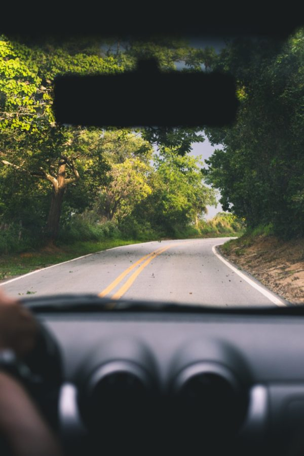 How We Survive Road Trips With Little Ones, and No DVD Player | Duluth Moms Blog