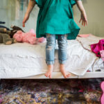 Hey, I'm Scared Too: Diary of a New Foster Mom