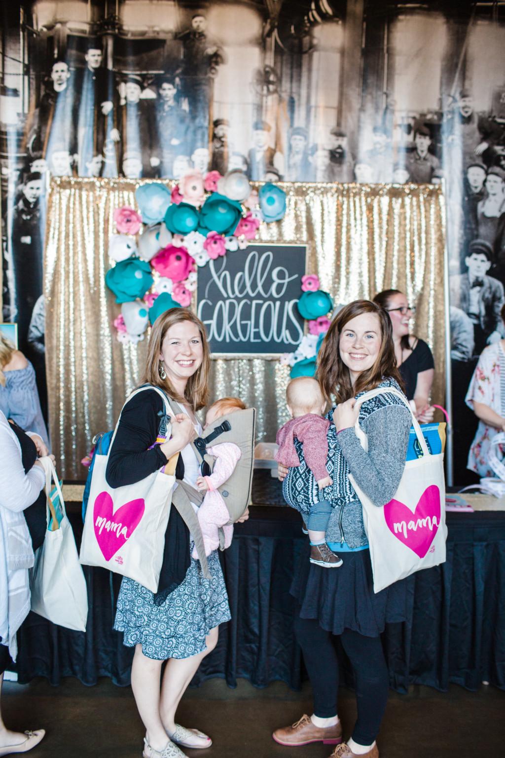Bloom - Moms Night Out 2017 {RECAP} | Duluth Moms Blog