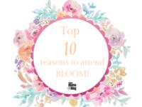 Bloom Duluth Moms Blog