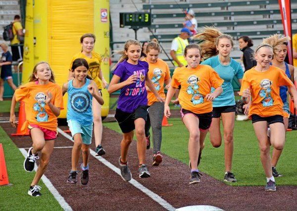 Free Youth Races: Keep Kids Active Without Breaking the Bank | Duluth Moms Blog