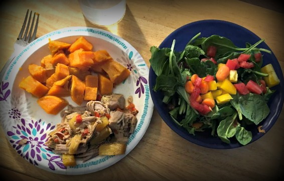How I Took Control of My Life with Meal Planning | Duluth Moms Blog