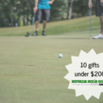 Fathers Day Gift Guide: 10 Gift Ideas under $200 from Nevada Bob's Golf