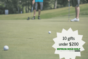 {Sponsored Post} Fathers Day Gift Guide: Ten Gift Ideas under $200 from Nevada Bob's | Duluth Moms Blog