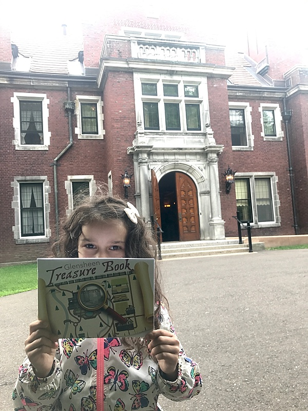 Finding hidden treasures at the Glensheen | Duluth Moms Blog