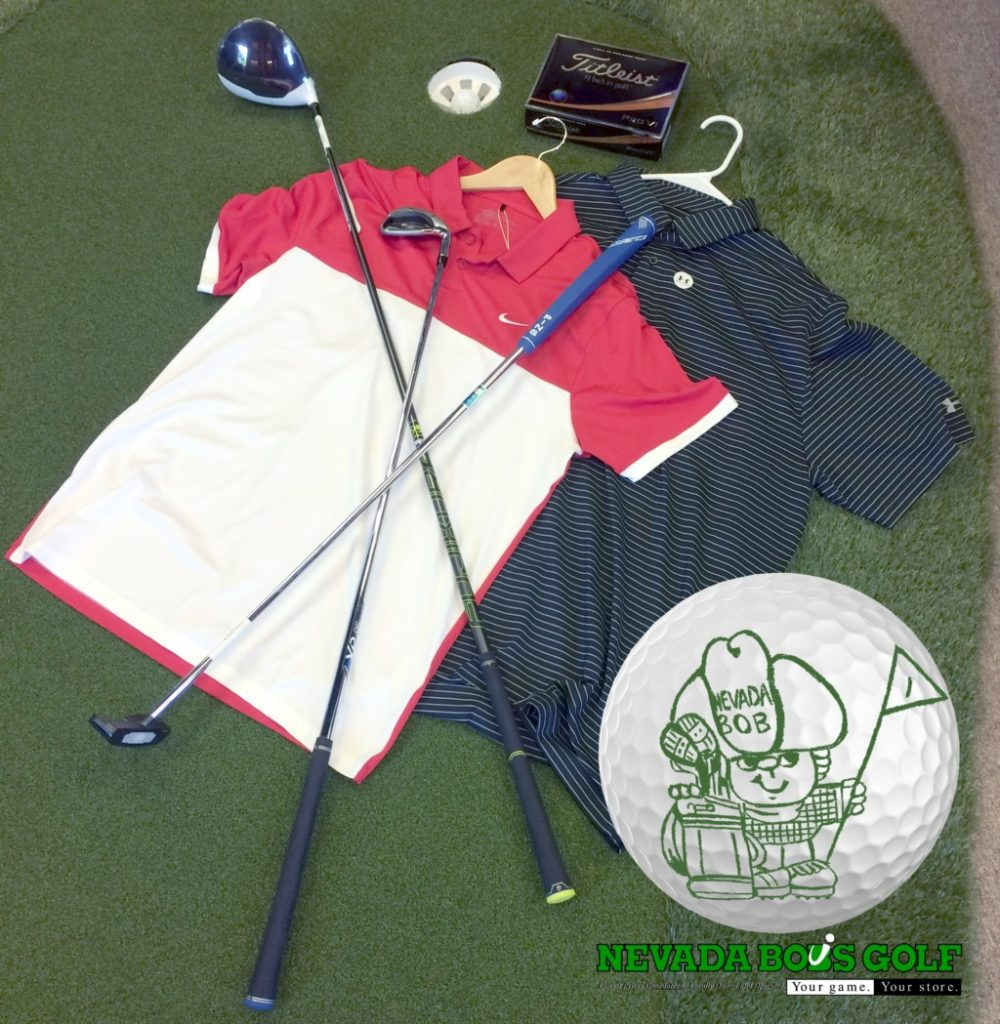 {Sponsored Post} Fathers Day Gift Guide: 10 Gift Ideas under $200 from Nevada Bob's Golf | Duluth Moms Blog