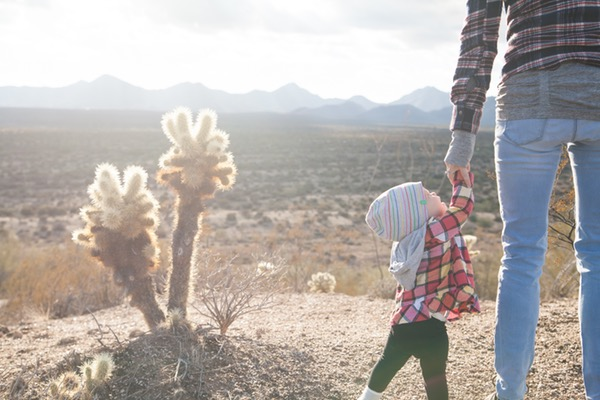America's Most Wanted and What It Taught Me about Parenting | Duluth Moms Blog