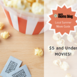 Pass the Popcorn: A Duluth Summer Movie Guide