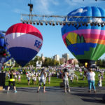 The Hot Air Balloon Festival: A Free, Fun, and Family-Friendly Event!
