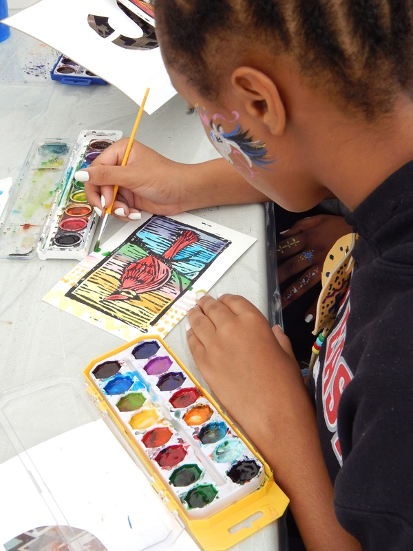 Art in Me: Why you don't want to miss this fun, FREE, family-friendly event!| Duluth Moms Blog