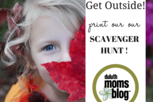 It's September, Get Outside | Duluth Moms Blog