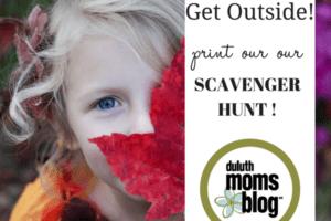 It's September, Get Outside | Duluth Moms Blog