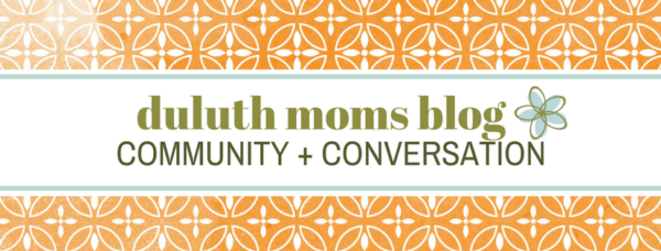 New to Duluth: How I Dove In and Made Community Connections | Duluth Moms Blog