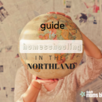 A Guide to Homeschooling in the Northland