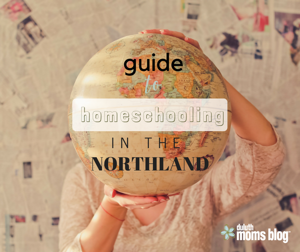 A guide to Homeschooling in the Northland | Duluth Moms Blog