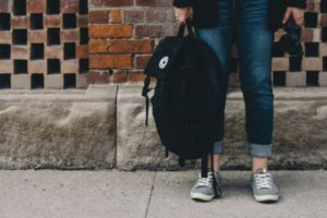 Oh Those Middle School Years | Duluth Moms Blog