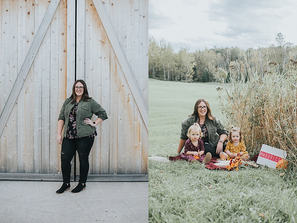 A guide to fall fashion; presented by Maurices | Duluth Moms Blog