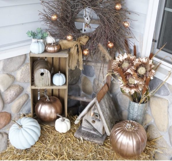 10 Tips for Fall Decorating!   Duluth Moms Blog