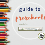 A Guide to Preschools In Duluth and Surrounding Area